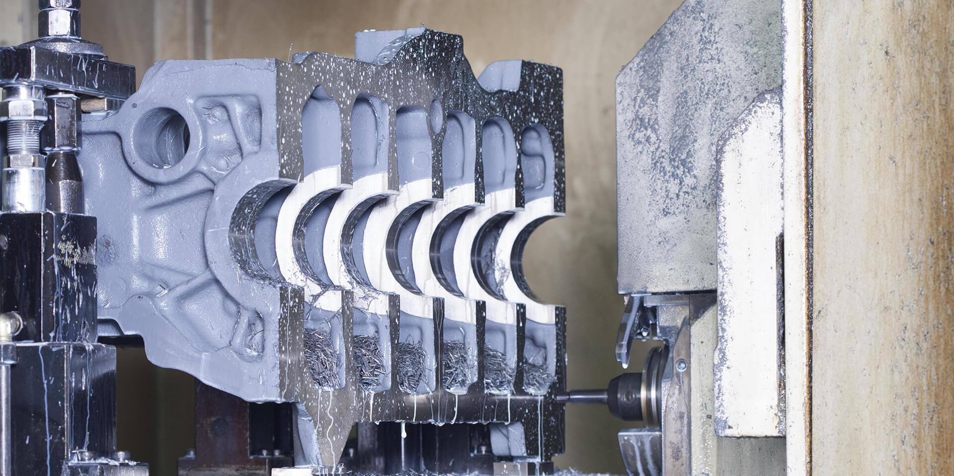 Amul Industries : Auto Parts Manufacturer | Auto Parts
